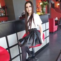 Алина Павловская