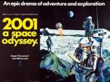 2001 год Космическая одиссея (1968) (2001 A Space Odyssey)