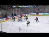Эдмонтон - Миннесота 2-5. 01.02.2017. Обзор матча НХЛ