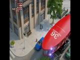 Гироскопический транспорт будущего