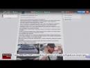 Пьяный полицейский сбил на зебре девушек в Москве