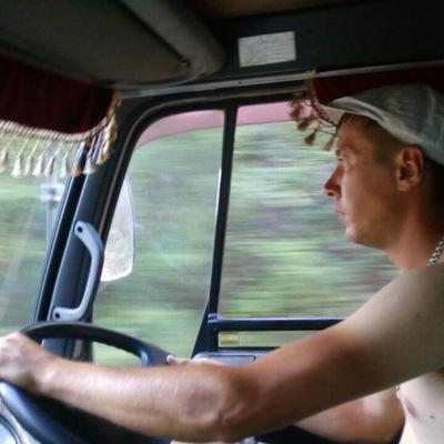 Дмитрий Бауфал