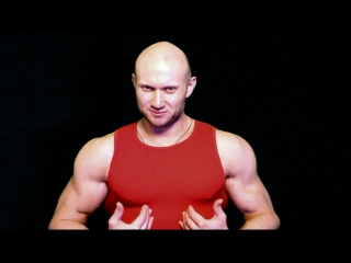 Супер конкурс на призы LIKE PROTEIN и Юрия Спасокукоцкого!