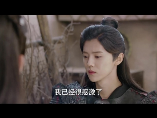 luhan @ 170529 fighter of the destiny ep.45