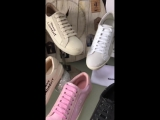 (Новая коллекция) Yves Saint Laurent КЕДЫ 👟 new collection 2017-2018 хит продаж 😍😍😍