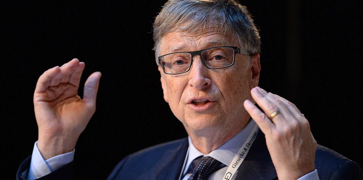Билл Гейтс: Через 10-15 лет биотеррористы создадут искусственные вирусы