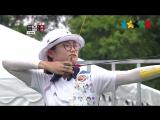 ? Золото корейской команды в заключительных соревнованиях лучников в Тайбэе!