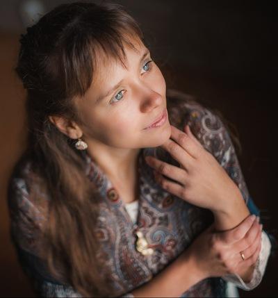 Юлия Рафальская