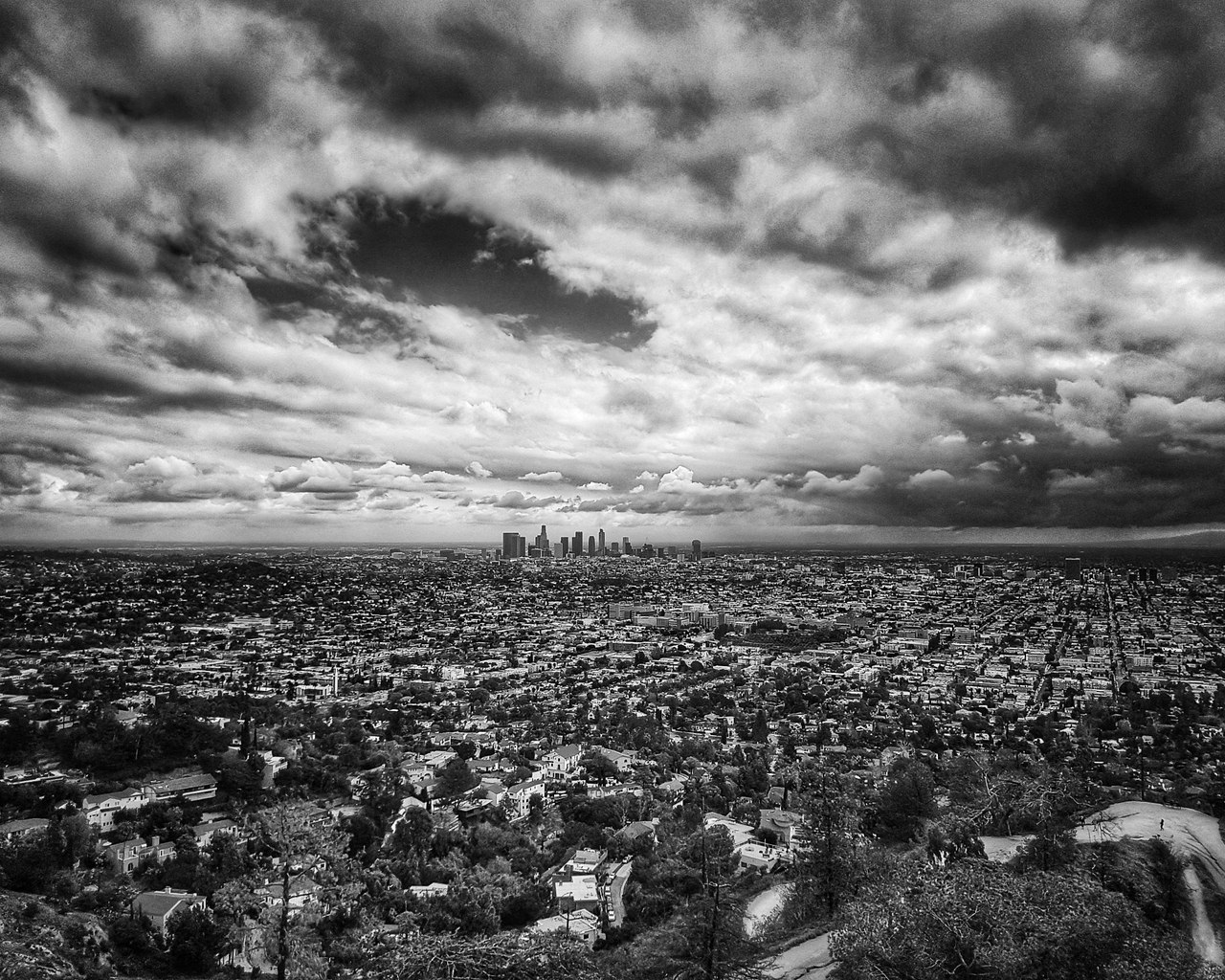 Los Angeles EDM clubs