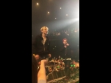 "[Fancam] 170325 B.A.P - ""Do What I Feel"" @ 2017 World Tour 'PARTY BABY!' - Seoul Boom"