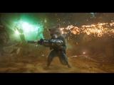 Стражи Галактики. Часть 2 (Guardians of the Galaxy Vol. 2) (2017) трейлер № 3 русский язык HD / Енот /