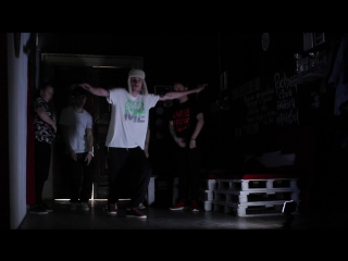 | Black List | Мастерская Танца СОЮЗ 36