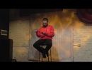 Артём Франич (АтмА_сфера в Чиле, 12.10.16)Краснодар.