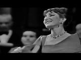 Casta Diva -  Мария Каллас 1958