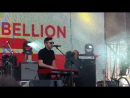 The Boxer Rebellion - New York (Moscow actually) @ Bosco Fresh Fest 2017