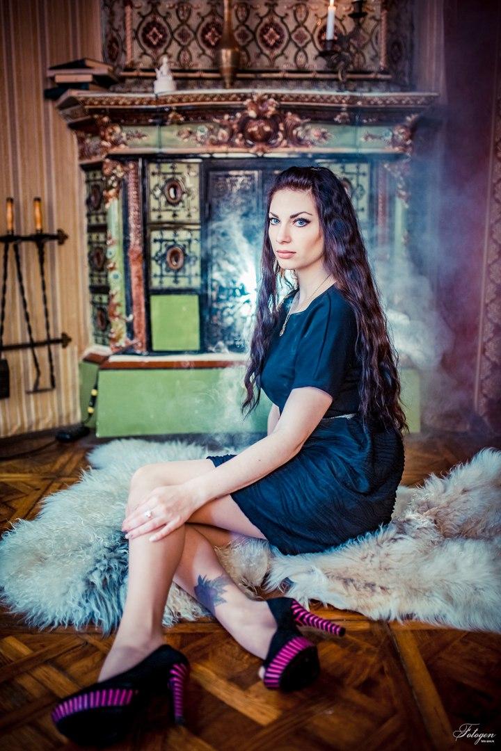 Дарья Пасечникова, Краснодар - фото №12