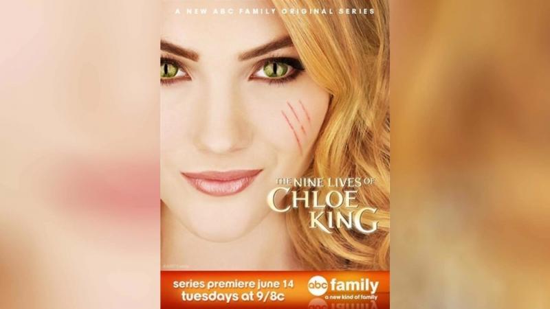 Девять жизней Хлои Кинг (2011)   The Nine Lives of Chloe King