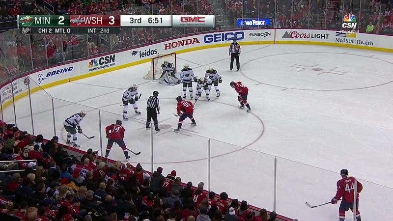 NHL .RS.2017.03.14 / MinnesotaWild @ WashingtonCapitals 720 3