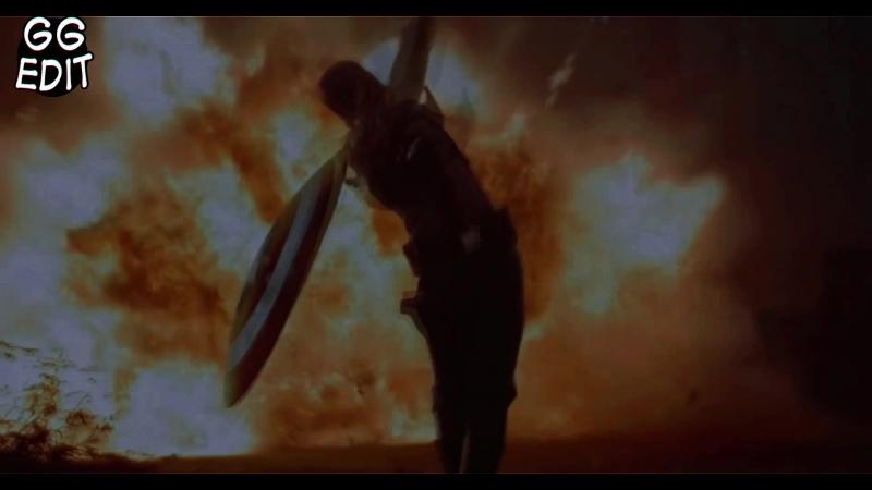 Steve Rogers / Стив Роджерс | Капитан Америка / Captain America