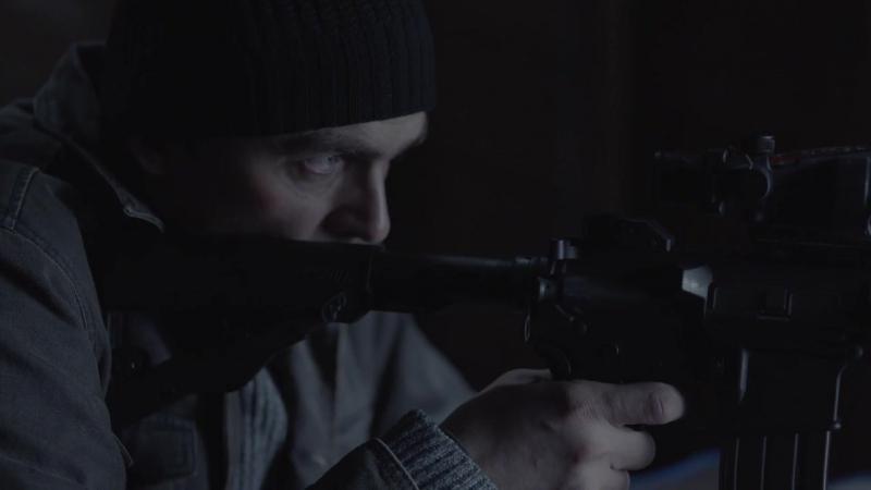 Родина Homeland 6 сезон 11 серия Отрывок 1 HD