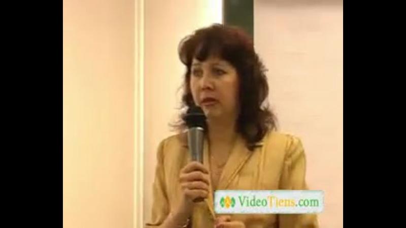 Фарида Бикбаева - коррекция веса