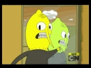 Время приключений I Adventure Time with Finn Jake I Ты нормальный