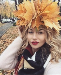 Марина Дождик