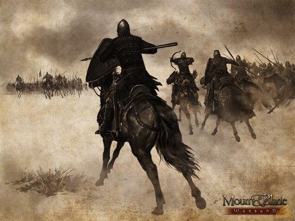 Mount & Blade: Warband | Дипломатия без плена (32 Часть)