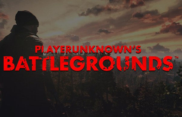 Playerunknown's Battlegrounds | Дримтим