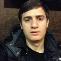 Анкета Тимур Алиев