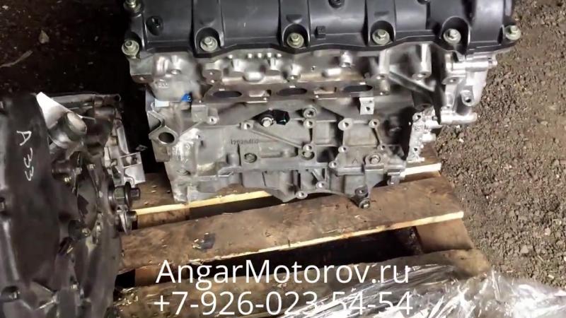 Двигатель Cadillac STS 3.6 LLT Купить Мотор Кадиллак ЦТС 3.6 бензин в наличии на складе Доставка