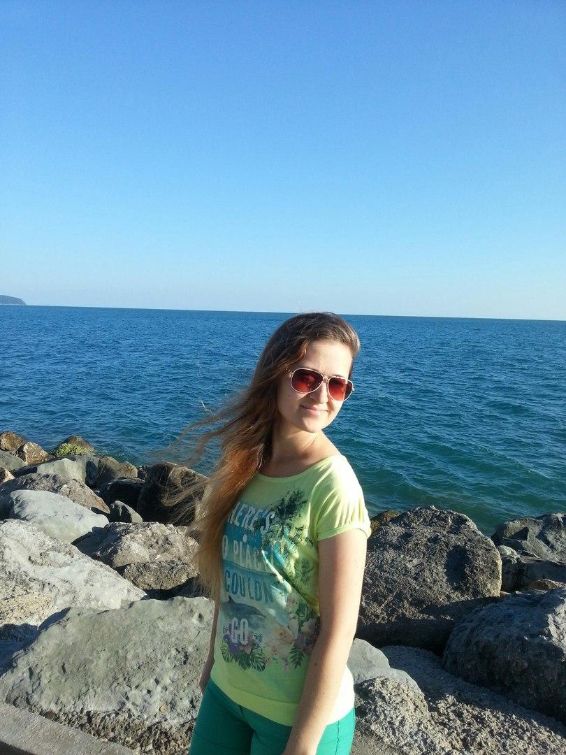Анна Переверзева, Белгород - фото №6