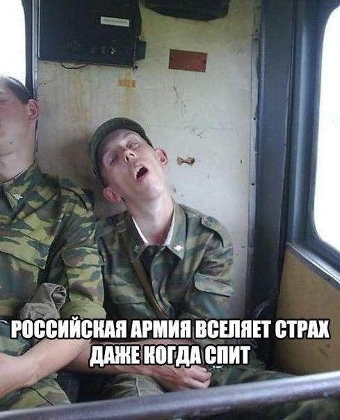 Разведка идентифицировала 18 кадровых военных РФ на Донбассе - Цензор.НЕТ 4978