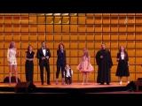 Победители и Участники проекта Голос - Победитель получает всё | Голос. 5 лет. Концерт в Кремле | The Winner Takes It All