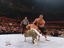 [Crossface] John Cena vs. Sabu - Vengeance 2006