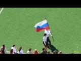 Праздничное шествие школы 1905. День Победы 2017