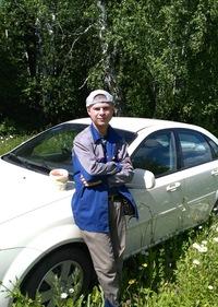 Саша Куронин