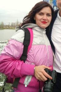 Анна Сёмина