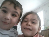 Рыза и Фидана