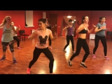 NEW ZUMBA® VIDEO?/ Evgeniya Sologubova ZIN