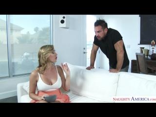 Brett Rossi [Big tits ass fuck sex porno HD]