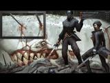 Dishonored 2: Играем за Эмили
