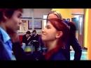 Rebelde Way _ Мятежный дух Пабло и Марисса _ Мия и Мануэль - Smile