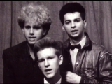ДЕПЕШ МОД--See You(1982)--клип