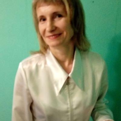 Светлана Ткачёва