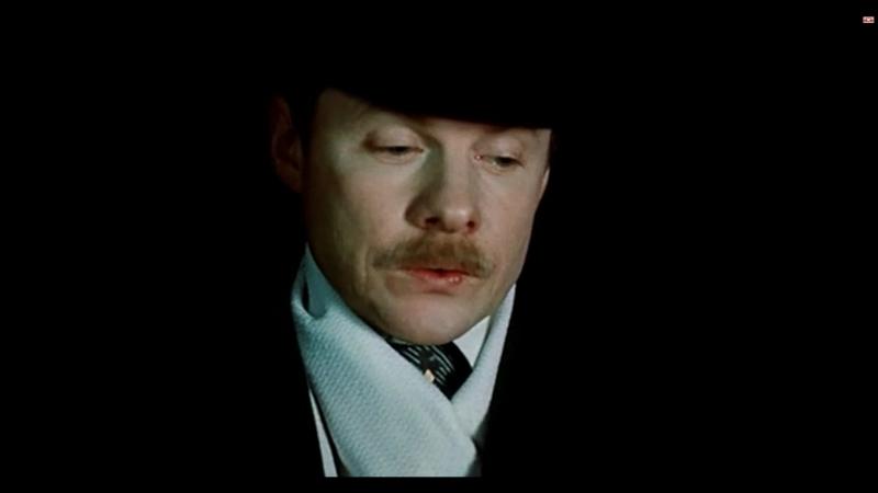 Шерлок Холмс и доктор Ватсон. 8 серия