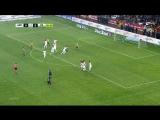 SL 2016-17. Antalyaspor - Fenerbahce (2 half)