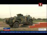 В Минске прошла яркая репетиция военных к масштабной выставке MILEX