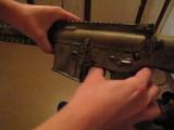M16 SPR 171+ м.\с.