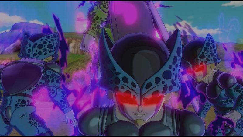 [YTP-FR] Dragon Ball Z WTF - Tube10x.com